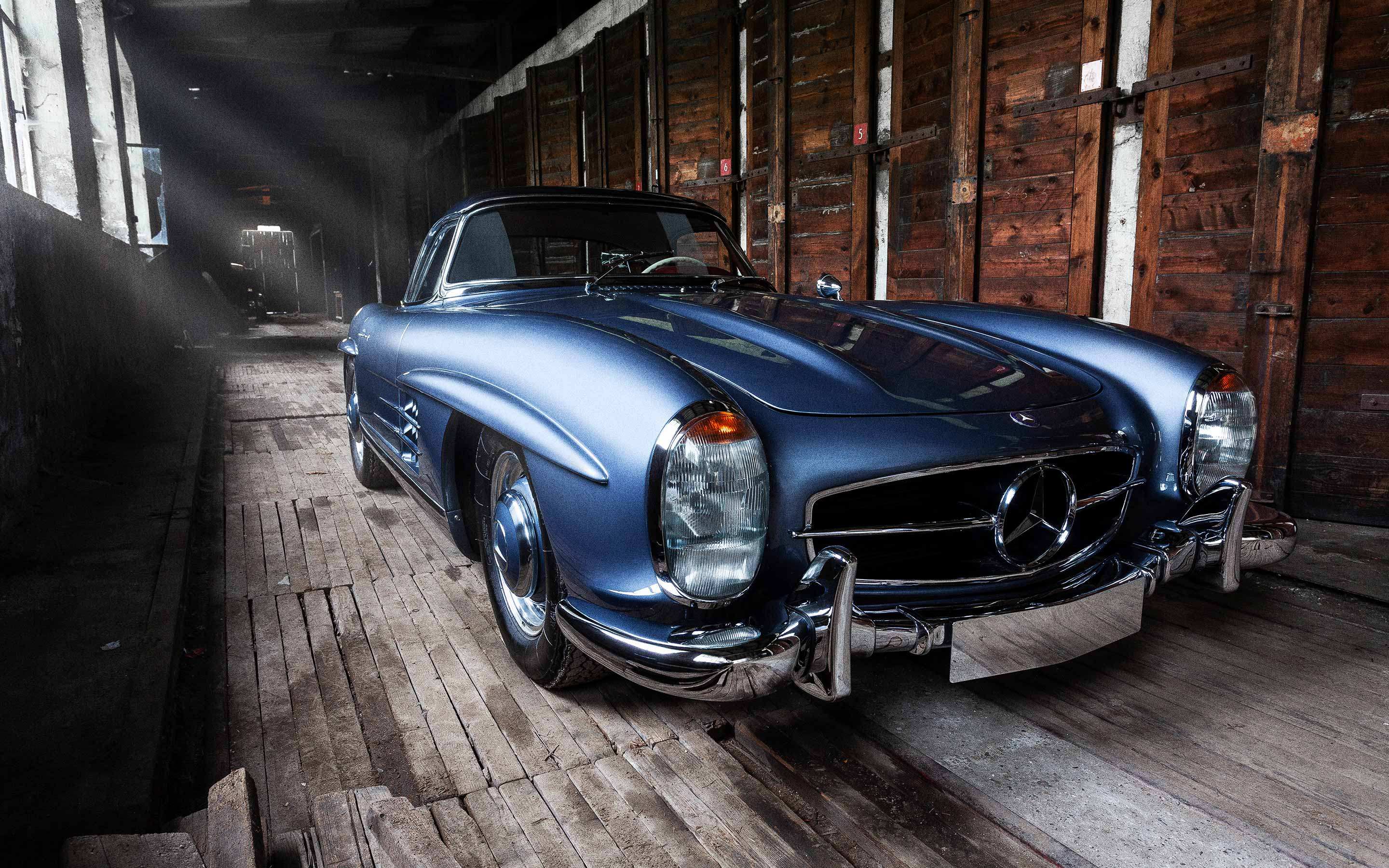 this_is_design_studio_fotografie_portfolio_industrie_mercedes_benz_300_SL_oldtimer_automotive_kalender